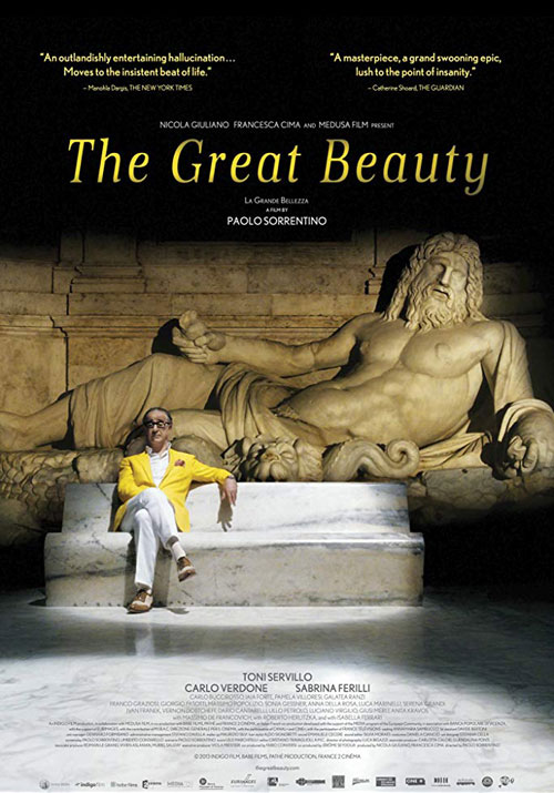 The Great Beauty / La Grande Bellezza